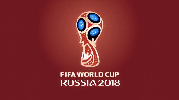 ดูบอลโลก2018