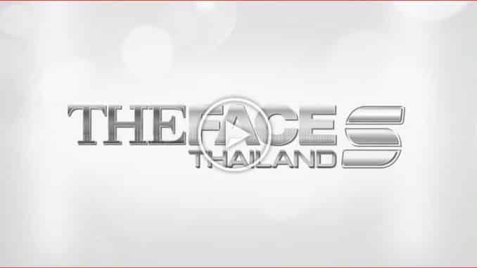 The Face Thailand Season 5